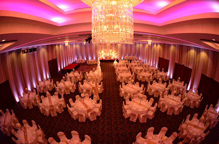 Golden rose place for banqueting weddings events parties our spaces junglespirit Gallery